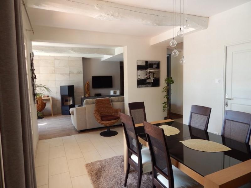Sale house / villa Salernes 375000€ - Picture 7