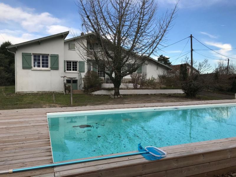 Vente maison / villa Narrosse 285000€ - Photo 1