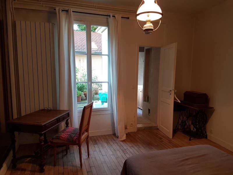 Sale apartment Chatou 420000€ - Picture 10