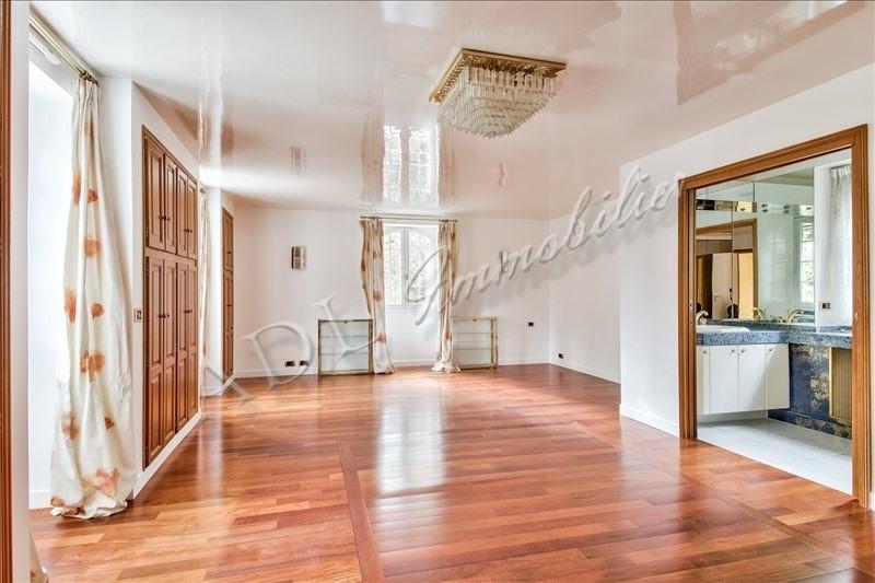 Deluxe sale house / villa Lamorlaye 1049000€ - Picture 4