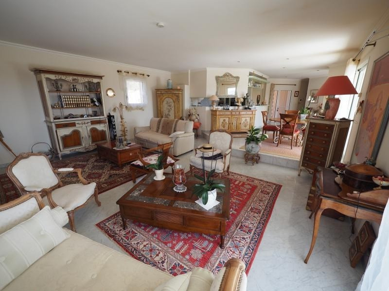 Verkoop van prestige  huis Uzes 585000€ - Foto 5