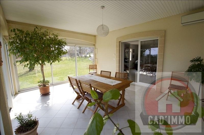 Vente maison / villa Bergerac 402000€ - Photo 3