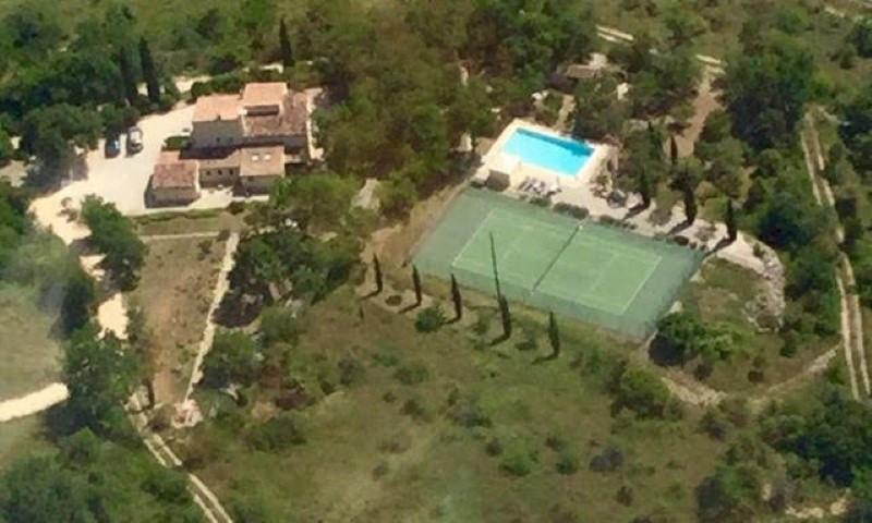 Immobile residenziali di prestigio casa Montclus 649000€ - Fotografia 13