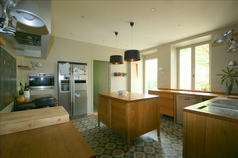 Vente maison / villa St martin en biere 760000€ - Photo 6