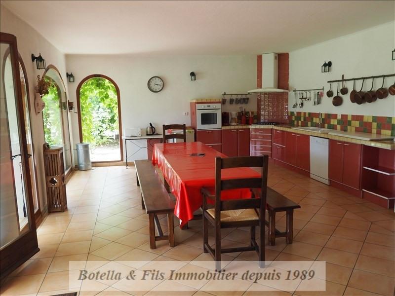 Immobile residenziali di prestigio casa Laudun 960000€ - Fotografia 13
