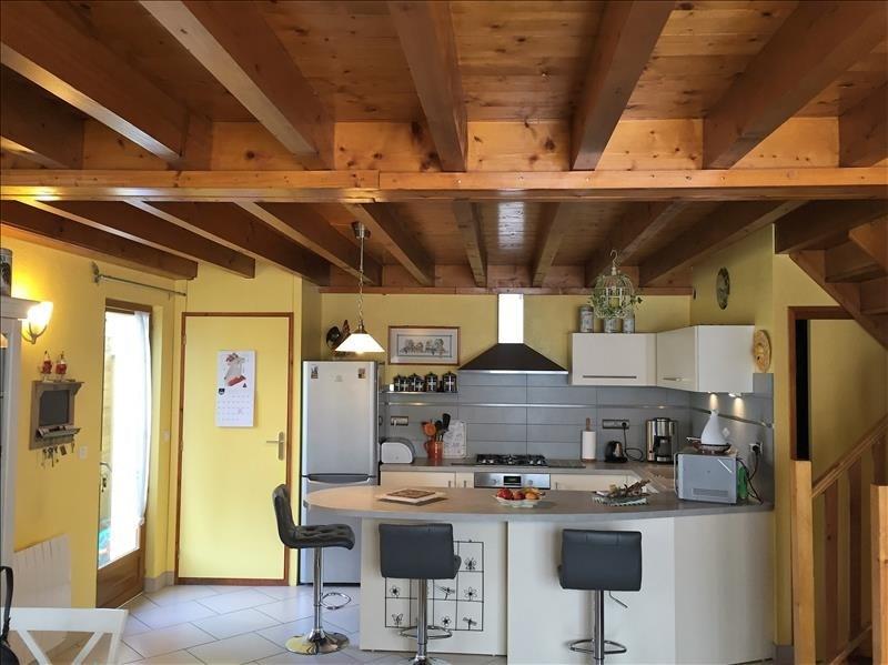 Vendita casa Yenne 180000€ - Fotografia 5