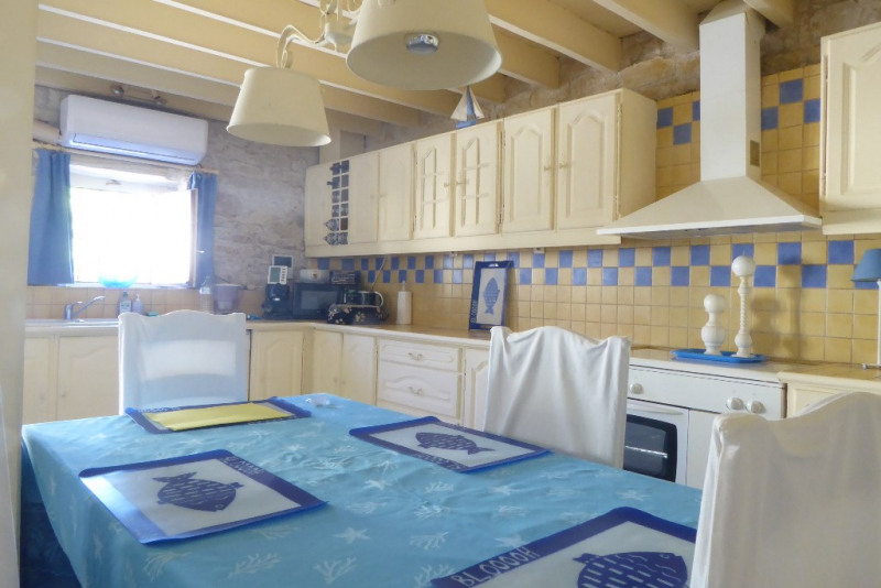 Sale house / villa Sainte soulle 493500€ - Picture 3