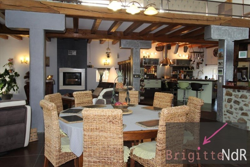 Vente maison / villa St junien 318 000€ - Photo 1