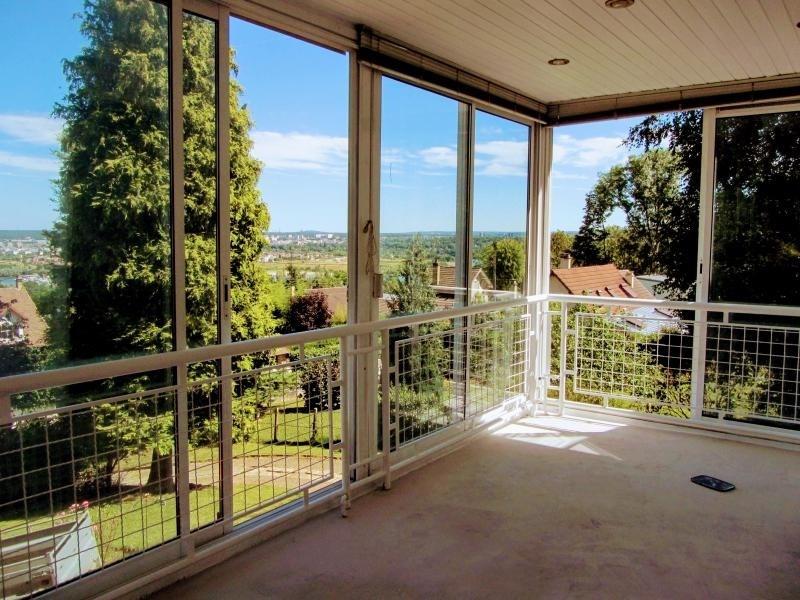 Sale house / villa Villennes sur seine 949000€ - Picture 7
