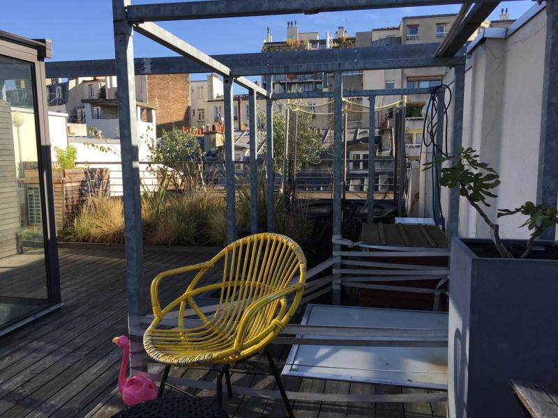 Deluxe sale apartment Paris 19ème 2080000€ - Picture 9
