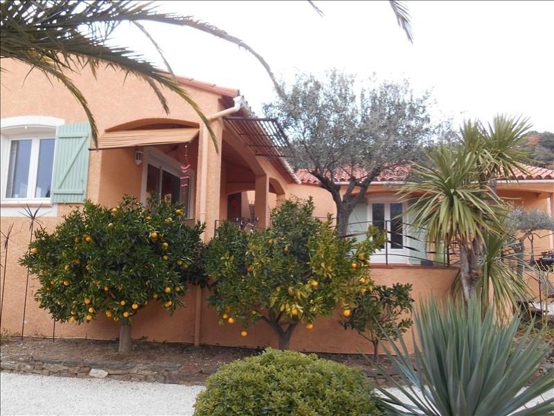 Vente maison / villa Reynes 363000€ - Photo 15