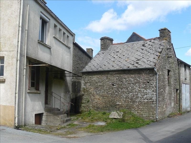 Vente maison / villa Cruguel 32000€ - Photo 4