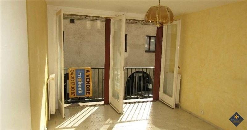 Vente appartement Sete 99000€ - Photo 5