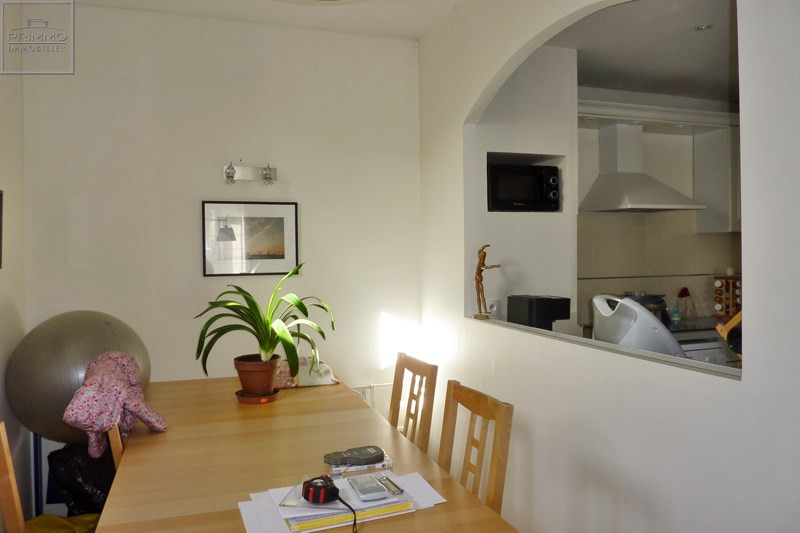 Rental apartment Chasselay 860€ CC - Picture 2