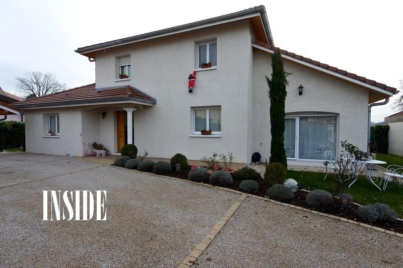 Verhuren  huis Prevessin moens 3000€ CC - Foto 8