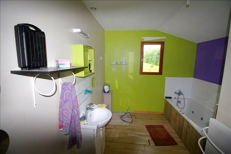 Vente maison / villa Conches en ouche 157500€ - Photo 9