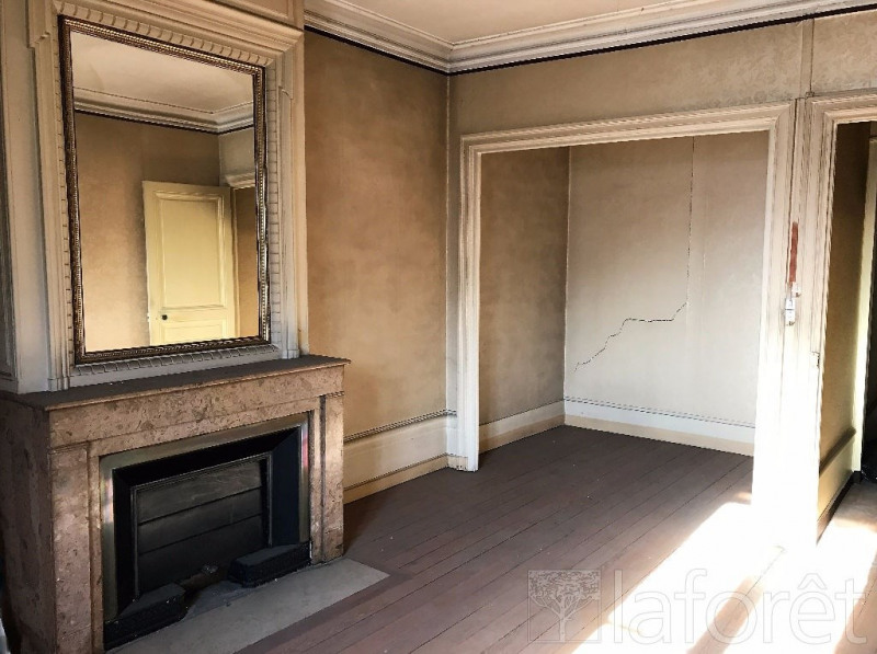 Sale apartment Bourgoin jallieu 255 000€ - Picture 4