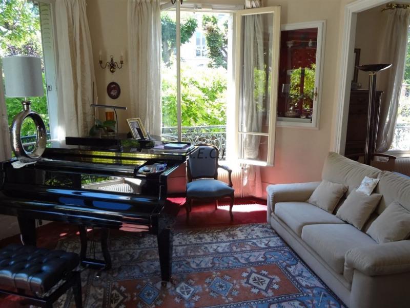 Sale house / villa Asnières-sur-seine 1600000€ - Picture 7