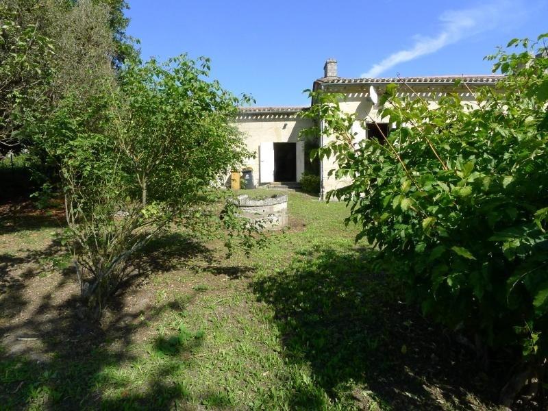 Vente maison / villa Libourne 241500€ - Photo 3