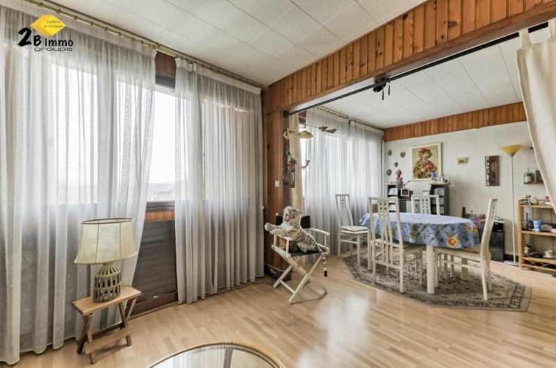 Sale apartment Thiais 155000€ - Picture 1