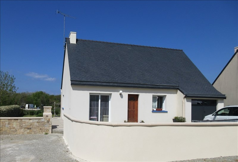 Sale house / villa Primelin 141210€ - Picture 1