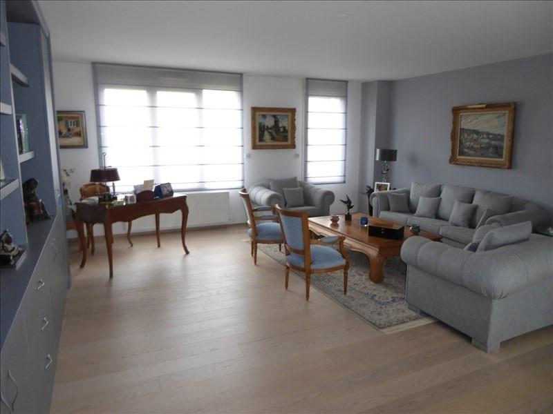 Vendita appartamento Divonne les bains 799000€ - Fotografia 2