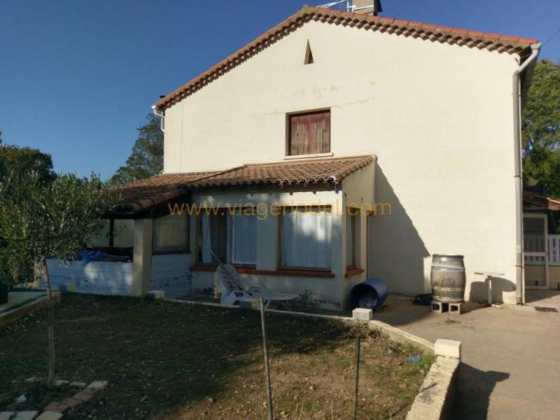 养老保险 公寓 Vailhauquès 55000€ - 照片 2