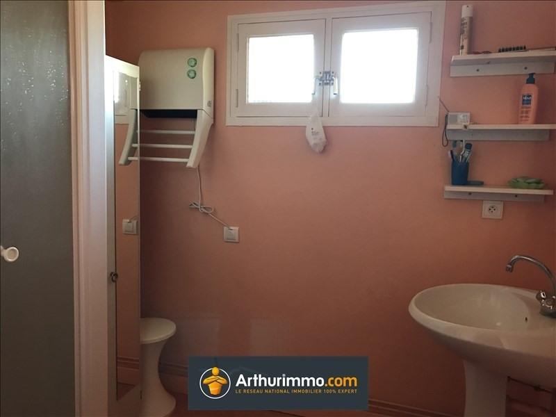 Vente maison / villa Lhuis 126000€ - Photo 6