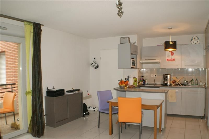 Vente appartement Lanta 123 000€ - Photo 1