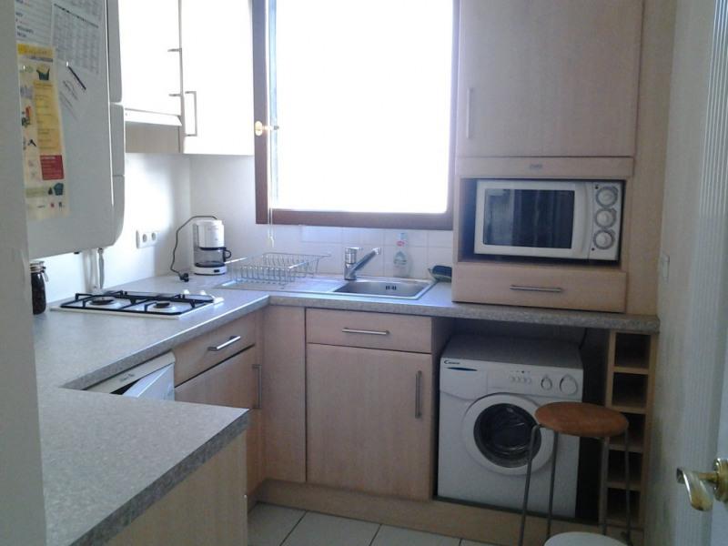 Location appartement Paris 14ème 1272€ CC - Photo 1