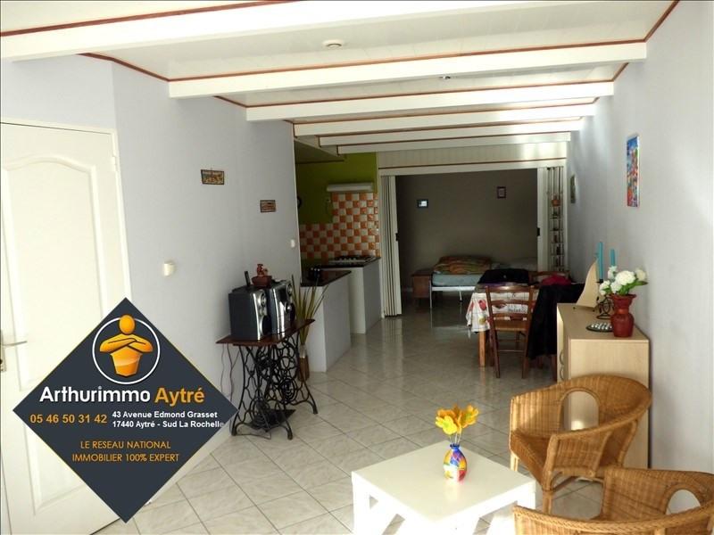 Sale apartment Rochefort 129400€ - Picture 4