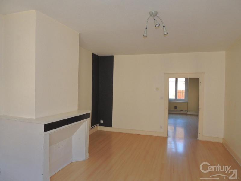Rental apartment Pont a mousson 480€ CC - Picture 6