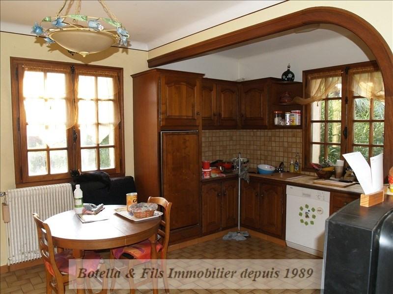 Vente maison / villa Bagnols sur ceze 199000€ - Photo 6