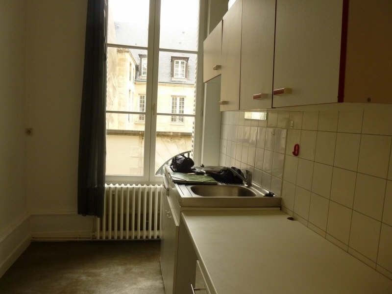 Location appartement Poitiers 378€ CC - Photo 3