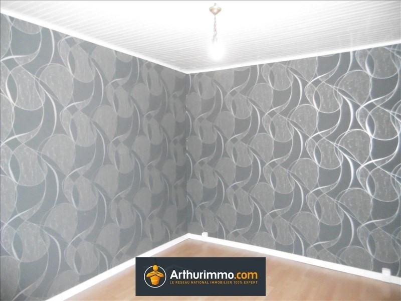 Sale house / villa Bregnier cordon 94000€ - Picture 7
