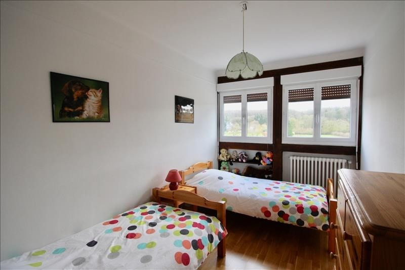 Vente maison / villa La ferriere sur risle 230000€ - Photo 13