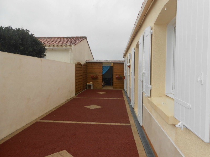 Vente maison / villa Chateau d olonne 367 000€ - Photo 7