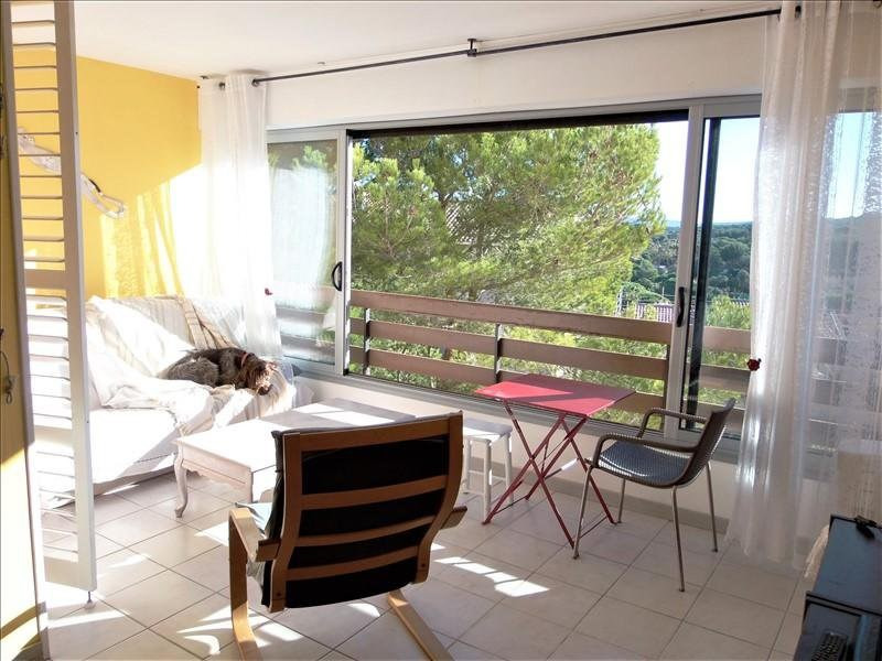 Vente appartement Giens 160000€ - Photo 1