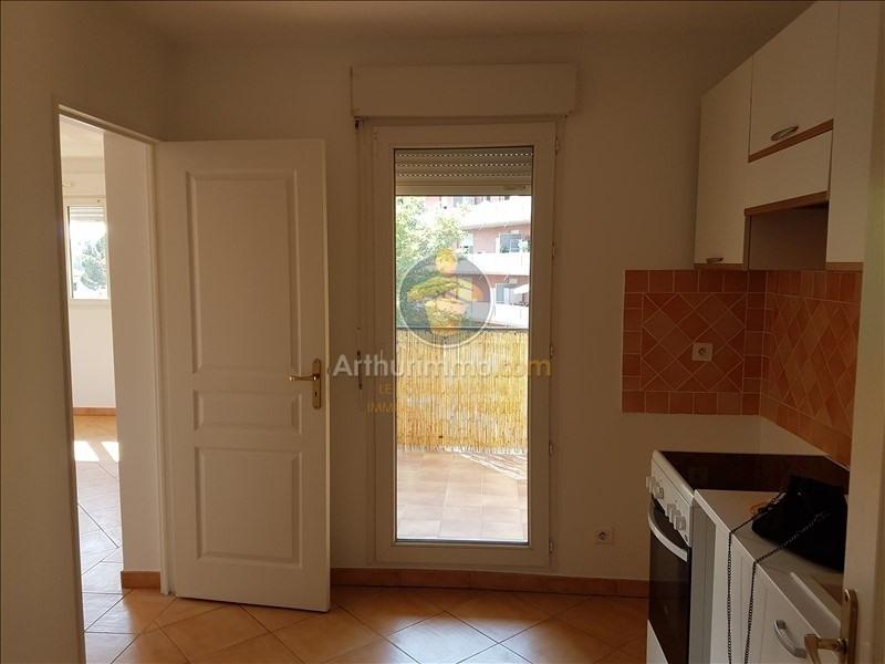 Location appartement Sainte maxime 960€ CC - Photo 6