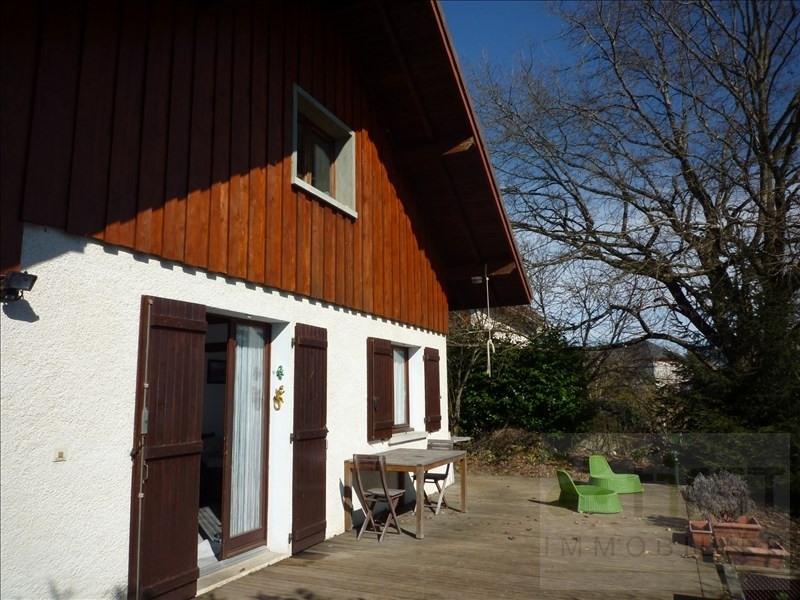 Vente maison / villa Lovagny 320000€ - Photo 1