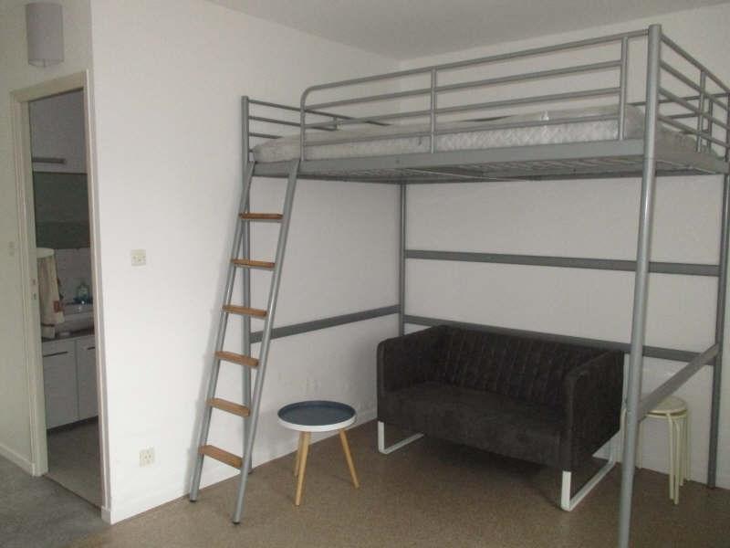 Location appartement Nimes 370€ CC - Photo 3