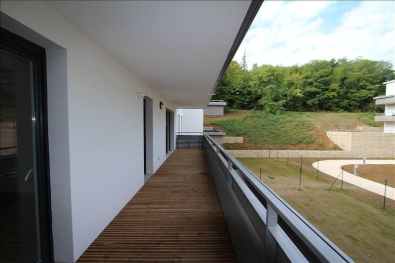 Venta  apartamento Villers les nancy 355900€ - Fotografía 1