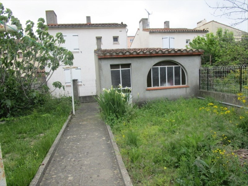 Vente maison / villa Carcassonne 135 000€ - Photo 9