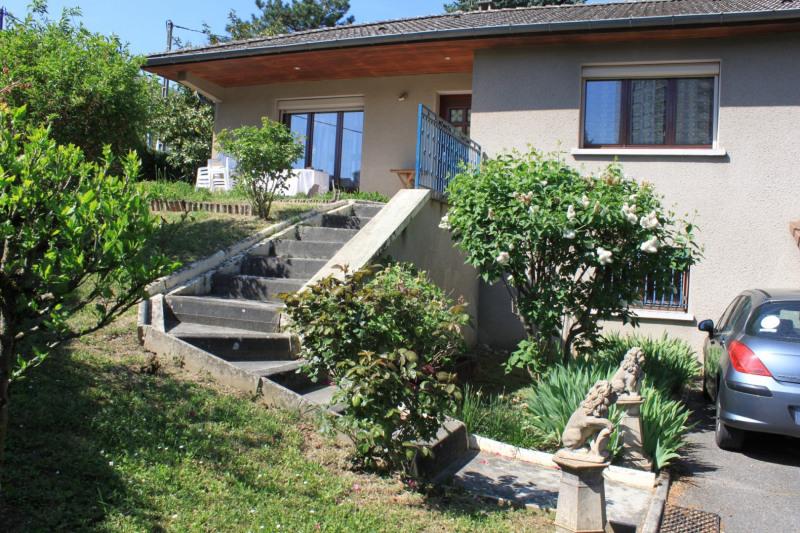 Sale house / villa Vienne 328000€ - Picture 1