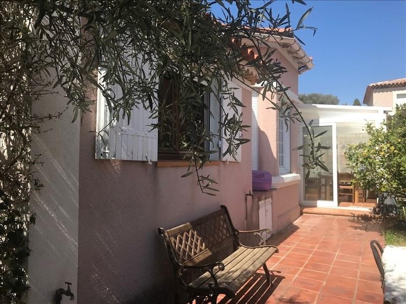Vente maison / villa Bandol 480000€ - Photo 1
