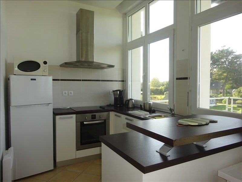 Sale apartment Landeda 133 000€ - Picture 4