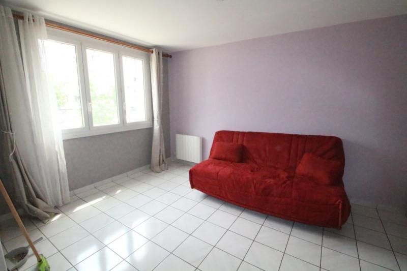 Vente appartement Grenoble 116000€ - Photo 2