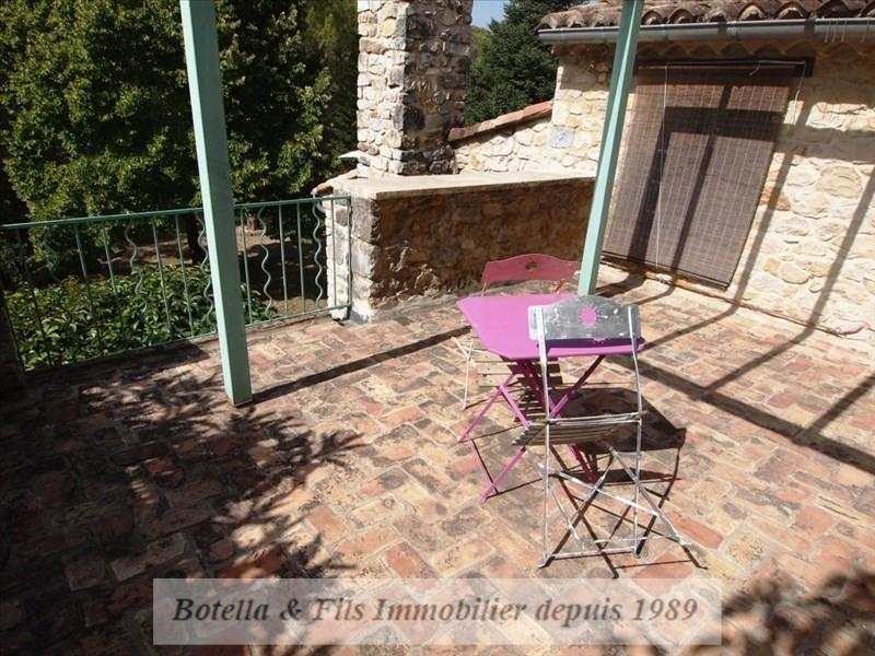 Immobile residenziali di prestigio casa Uzes 630000€ - Fotografia 5