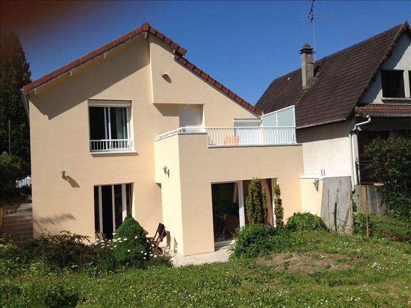 Vente maison / villa Orsay 633000€ - Photo 5