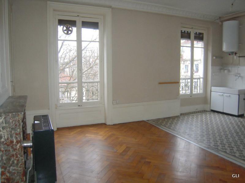Rental apartment Lyon 6ème 500€ CC - Picture 9